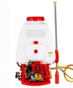 2-Stroke-Spray-Pump