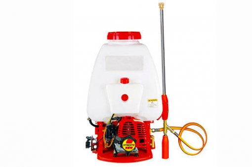 2-Stroke-Spray-Pump