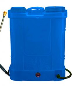 Double Motor Sprayer Pump