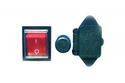 Sprayer Pump Switch