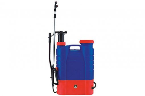 extra heavy duty two in one sprayer pump