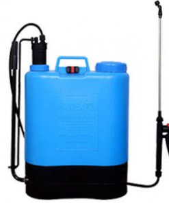 Manual Sprayer Knapsack Pump