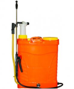 two in one sprayer pump
