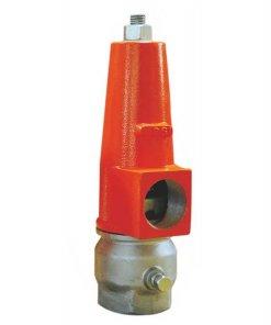 female threaded pressure relief valve