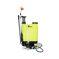 Heera Super 2in1 Pump