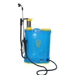 Heera 2in1 12X8 Spray Pump