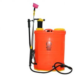 Heera 12X8 2in1 KISAN Spray Pump